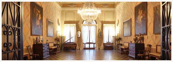 37fb7f55b7c6 La Villa come location per il vostro matrimonio